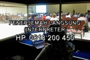 rental alat interpreter simultan wireless